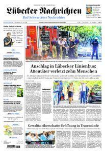 Lübecker Nachrichten Bad Schwartau - 21. Juli 2018