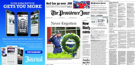 The Providence Journal – May 11, 2019