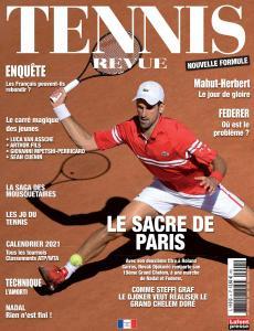 Tennis Revue - Juillet-Septembre 2021