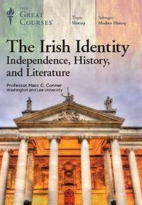 TTC Video - The Irish Identity: Independence, History, and Literature [Reduced]