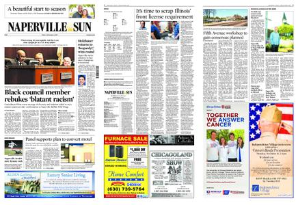 Naperville Sun – November 08, 2019