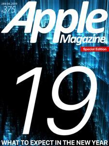 AppleMagazine - January 04, 2019