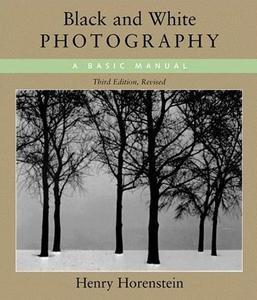 Henry Horenstein, Black & White Photography