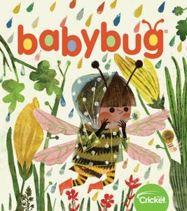 Babybug - April 2019