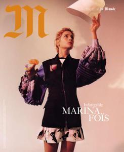 Le Monde Magazine - 5 Janvier 2019