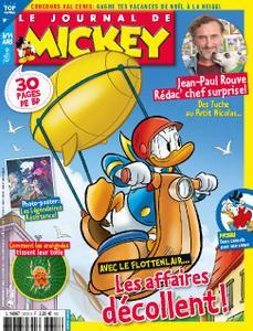 Le Journal de Mickey N3618 2021