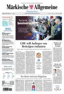 Märkische Allgemeine Fläming Echo - 12. März 2018