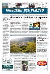 Corriere del Veneto Venezia e Mestre - 18 Febbraio 2018