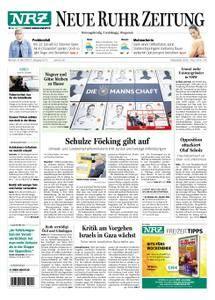 NRZ Neue Ruhr Zeitung Essen-Postausgabe - 16. Mai 2018