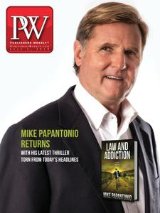 Publishers Weekly - July 01, 2019