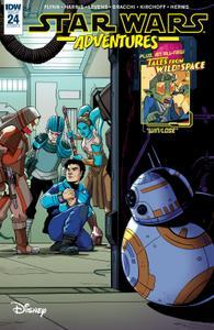 Star Wars Adventures 024 2019 Digital Kileko