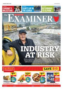 The Examiner - June 15, 2020