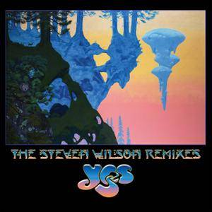Yes - The Steven Wilson Remixes (2018) [Official Digital Download 24/96]