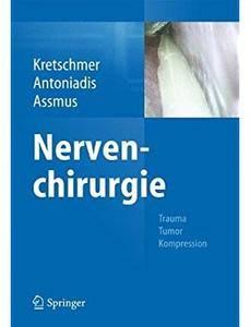 Nervenchirurgie: Trauma, Tumor, Kompression [Repost]