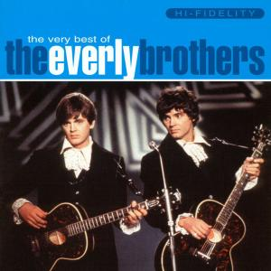 The Everly Brothers – The Very Best Of The Everly Brothers (1997)