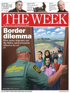 The Week USA - August 07, 2021
