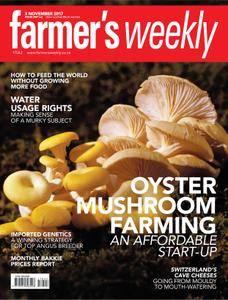 Farmer's Weekly - 03 November 2017