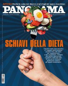 Panorama Italia N.17 - 21 Aprile 2021