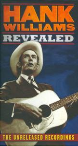 Hank Williams - Revealed: The Unreleased Recordings (2009) {3CD Set Time Life-Warner 24922-D rec 1951}