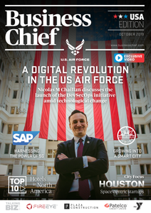 Business Chief USA - October 2019