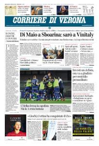Corriere di Verona - 3 Aprile 2019