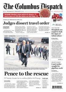 The Columbus Dispatch - February 8, 2017