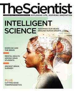 The Scientist - November 2018