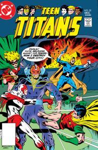 Teen Titans 052 1978 Digital Shadowcat