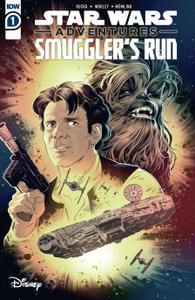 Star Wars Adventures - Smuggler's Run 001 (2020) (Digital) (Kileko-Empire