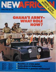 New African - April 1978