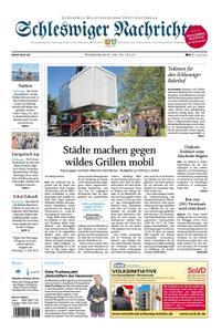Schleswiger Nachrichten - 08. Juni 2019