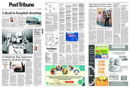 Post-Tribune – June 17, 2020