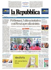 la Repubblica - 12 Novembre 2017