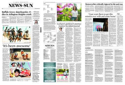 Lake County News-Sun – July 29, 2019
