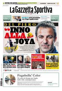 La Gazzetta dello Sport Bergamo – 12 aprile 2020