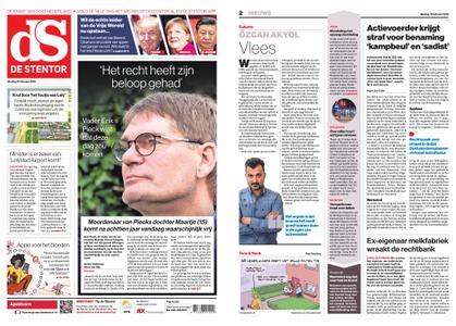 De Stentor - Apeldoorn – 19 februari 2019