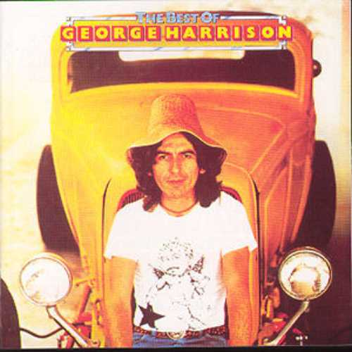 George Harrison - Best of