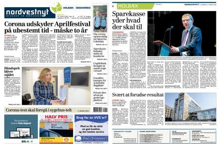Nordvestnyt Holbæk Odsherred – 19. marts 2020