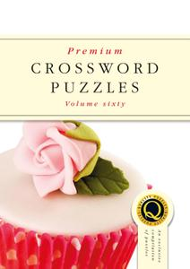 Premium Crosswords – October 2019