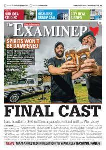 The Examiner - January 13, 2018