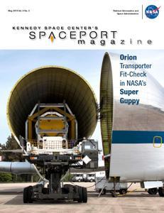 Spaceport Magazine - May 2019