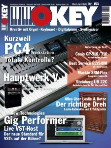 Okey Germany - März-April 2020