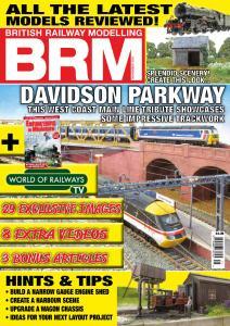 British Railway Modelling - November 2021