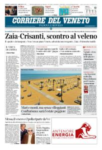 Corriere del Veneto Padova e Rovigo – 24 maggio 2020