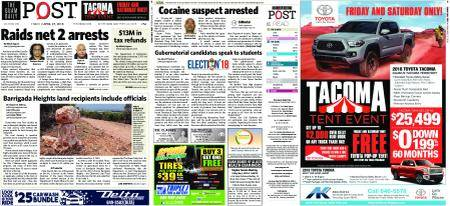 The Guam Daily Post – April 27, 2018