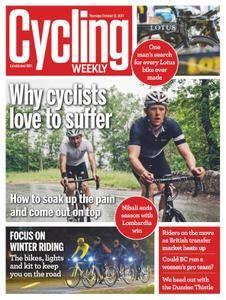 Cycling Weekly - October 12, 2017