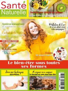 Santé Naturelle Hors-Série N°57 - Novembre-Décembre 2020