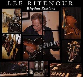 Lee Ritenour - Rhythm Sessions (2012) [Official Digital Download 24bit/96kHz]