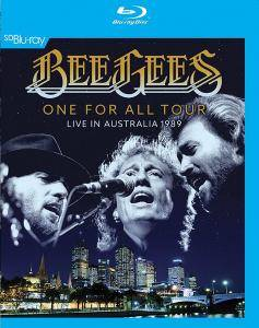 Bee Gees - One For All Tour: Live in Australia 1989 (2018) [Blu-ray, 1080i]