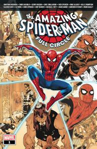 Amazing Spider-Man-Full Circle 001 2019 Oroboros
